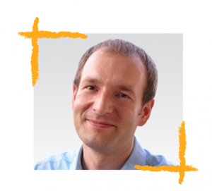 peter cofounder presentation designer
