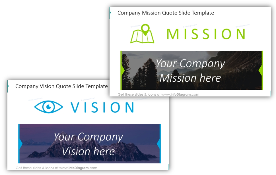 quote slide  templates ppt