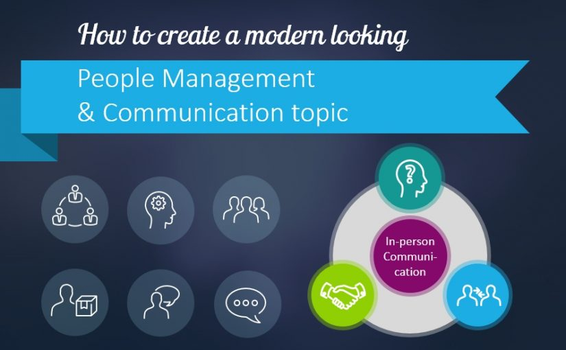 people management communication powerpoint