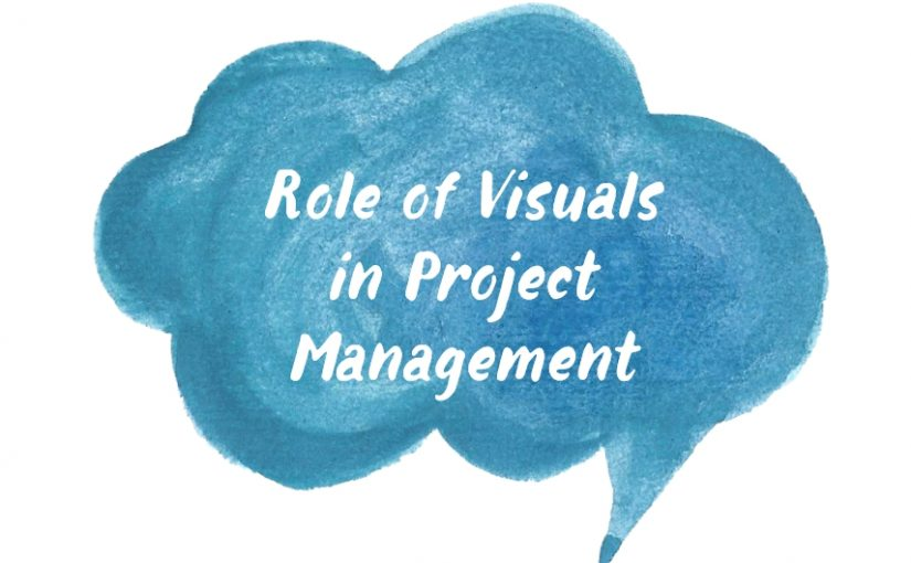 Role of Visuals in Project Management [interview with Mike Clayton]