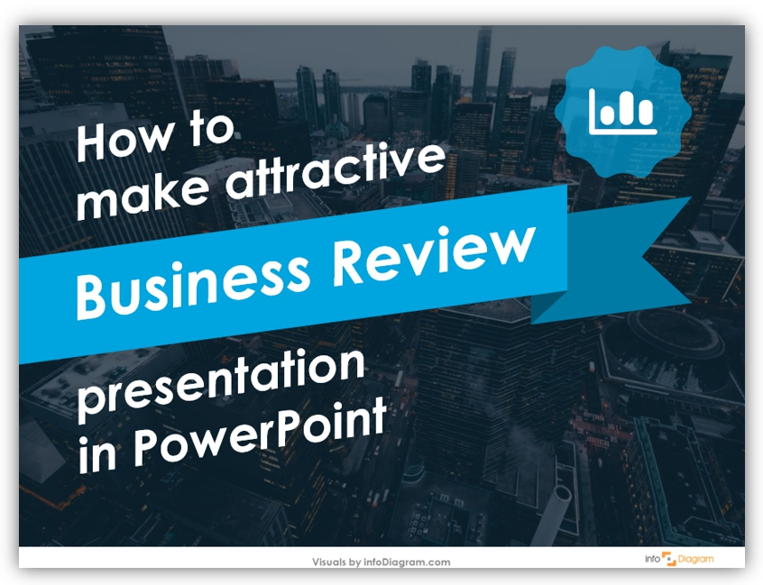 eye-catching title attrative presentation