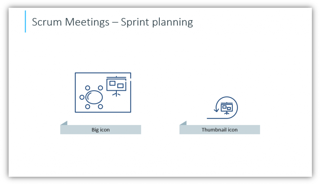 scrum process sprint ions ppt