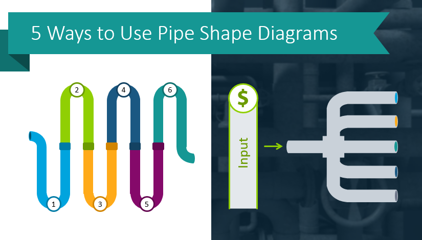5 Ways to Use Pipe Shape Diagrams