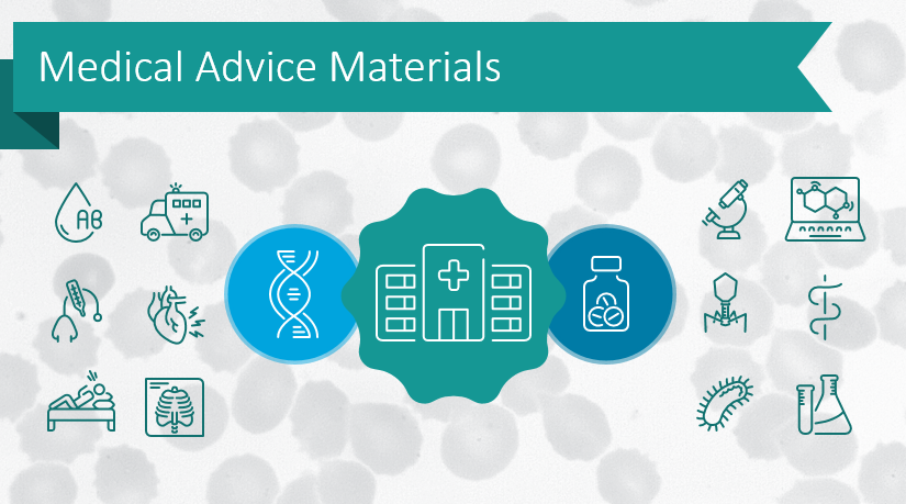 How to Prepare Professional-Looking Medical Advice Materials