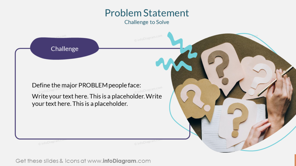 Problem Statement Challenge to Solve