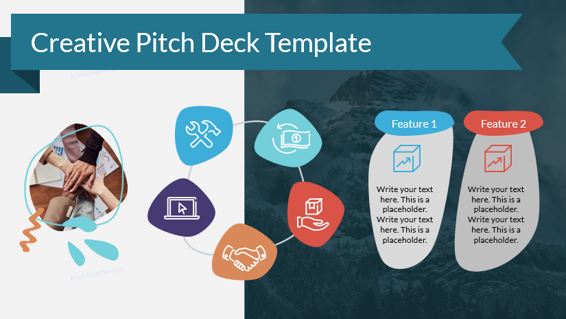How to Create a Strong Investor Pitch Deck Presentation in PowerPoint