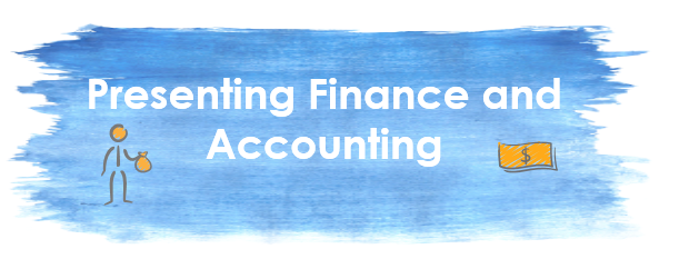 Presenting 4 basic Financial Management and Accounting Concepts