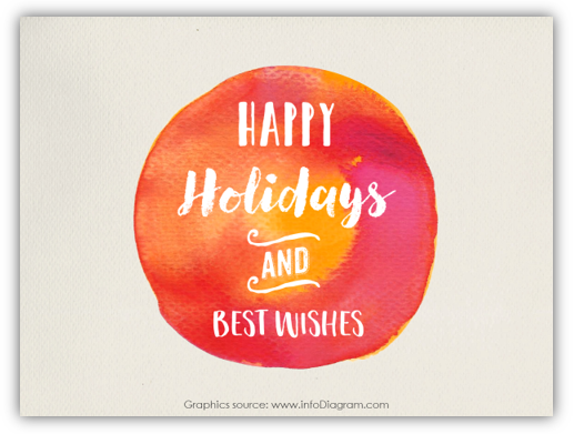 DIY Unique Holiday Cards in PowerPoint