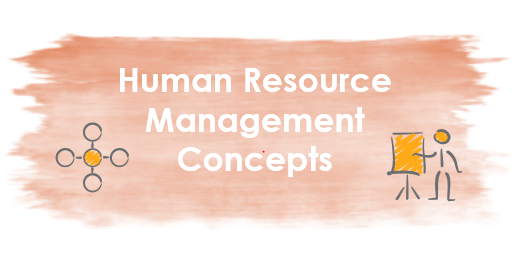 6 HR Management Areas – Creative Ways to Present Them