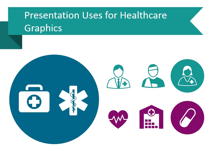 4 Presentation Uses for Healthcare Graphics